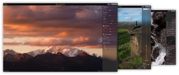 6 Photos Extensions now in Affinity Photo
